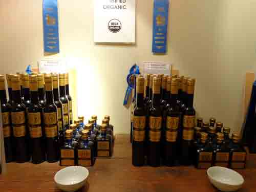 Oils-Organic-Award
