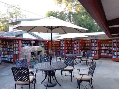 Ojai-bookstore