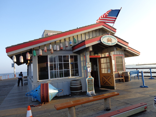 SB Shellfish Co-B