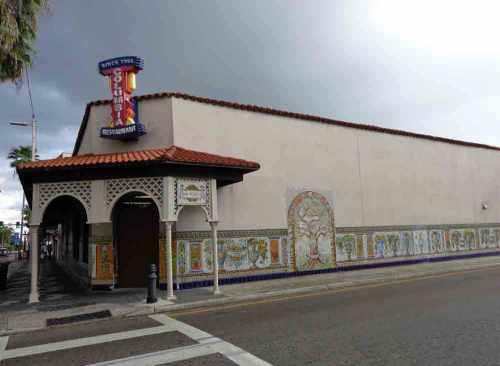 Columbia Restaurant, Tampa