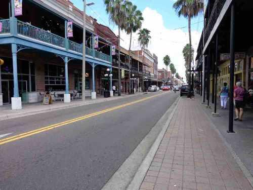 7th Street, Ybor City, Tampa